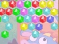 Permainan Dora: Bubble Hit. Main online