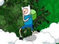Adventure Time Dream Syurga