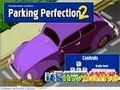 Permainan Parking Perfect . Main online