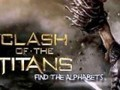 Permainan Clash of the Titans Cari Alphabet . Main online